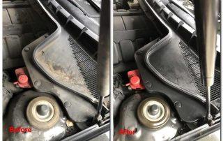 car detailing services Surrey Hills